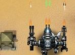 juego de robot