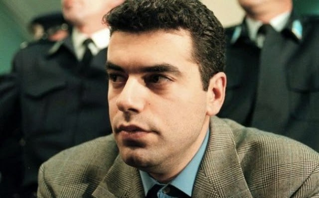 Αποφυλακίζεται ο «Σατανιστής» Ασημάκης Κατσούλας μετά απο 19 χρόνια