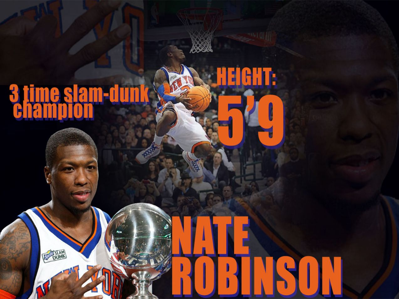 Nate Robinson Celtics Wallpaper