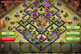 Apa itu Clan War Clash of Clans