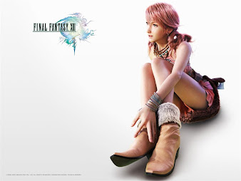#11 Final Fantasy Wallpaper