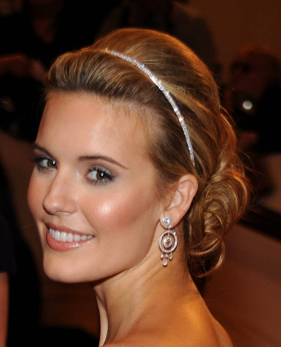 Displaying 17> Images For - Wedding Updos Front And Back View...