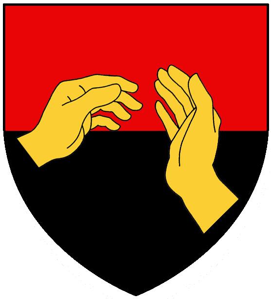 L'homme aux mains d'or