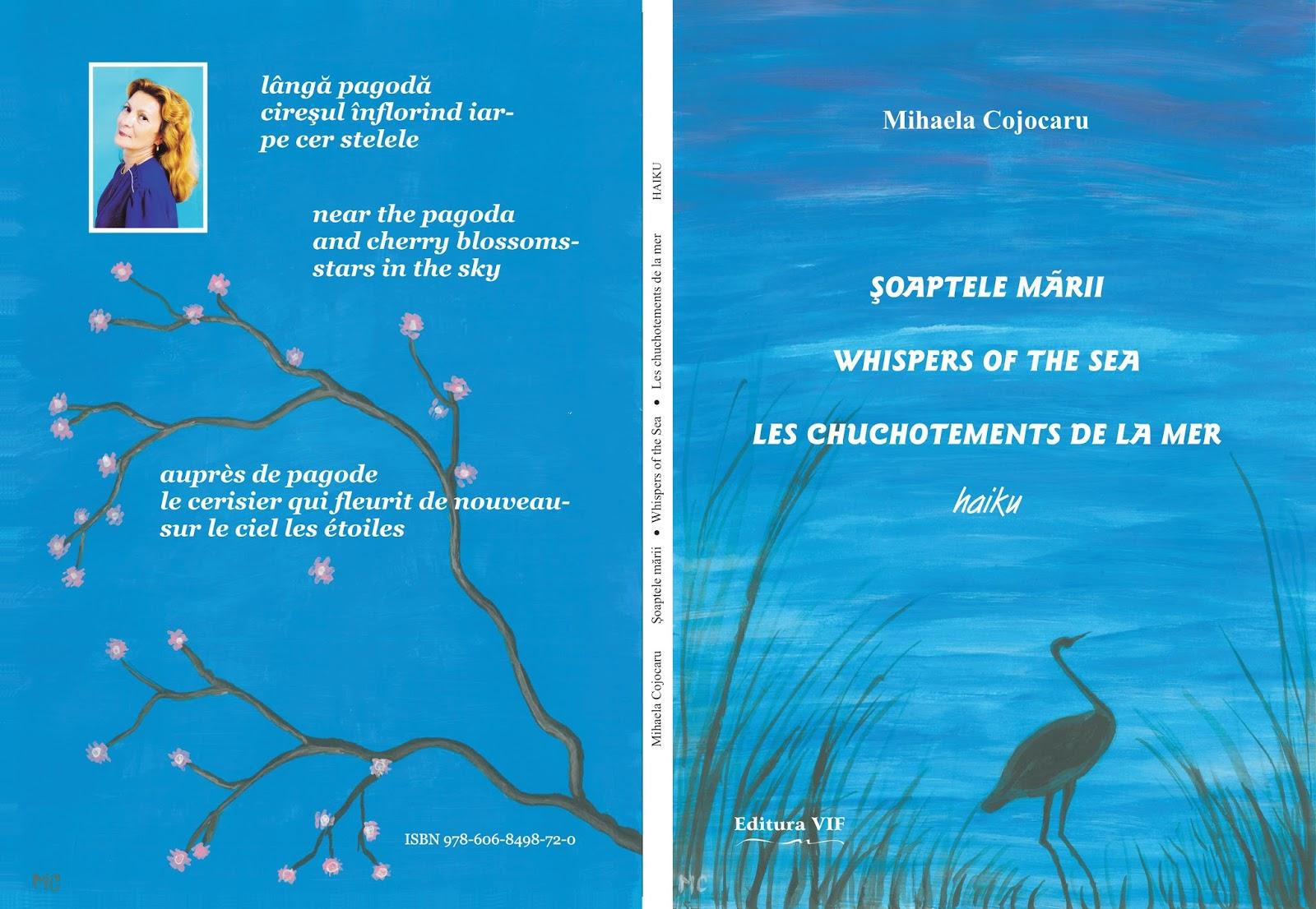 Mihaela Cojocaru - The Whispers of the Sea