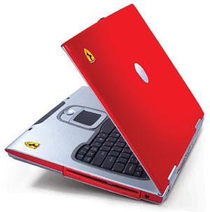 laptop termahal ferari