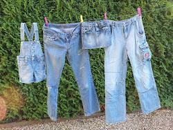 Hal Sederhana yang Bisa Membuat Jeans Tetap Awet