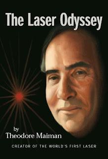 Buku karya Theodore Maiman