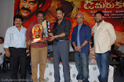 Damarukam Audio Platinum Disk Funtion Photos-thumbnail-9