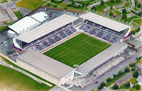 Stadion Turf Moor