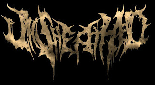 Unsheathed Band Brutal Death Metal Pamulang Tangerang