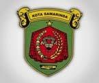 Lambang Kota Samarinda