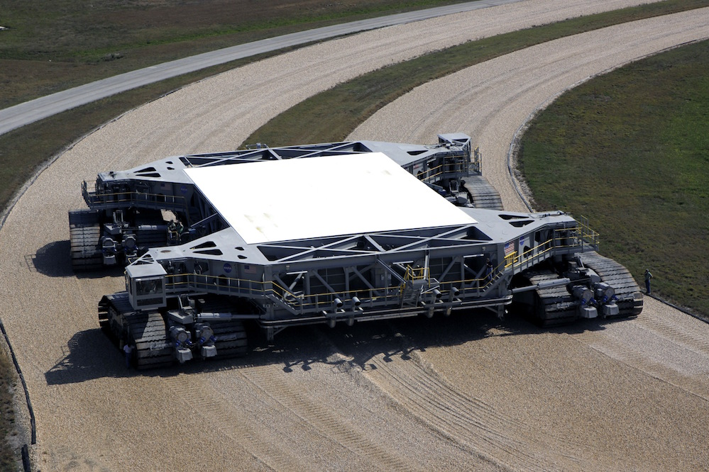 Αυτά είναι τα 3 μεγαλύτερα οχήματα του κόσμου!! (PHOTOS+VIDEO)
