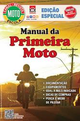 MANUAL DA PRIMEIRA MOTO