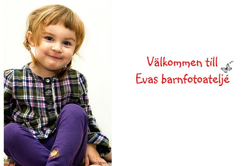 Evas barnfotoateljé