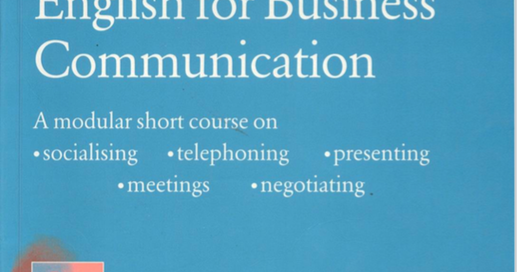 what is business communication pdf