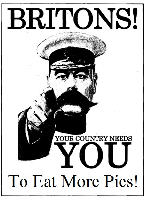 your country needs you poster editable