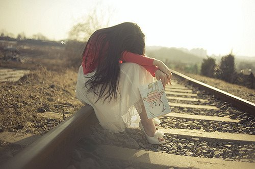 waiting for u wallpapers| sad alone girls wallpapers ...