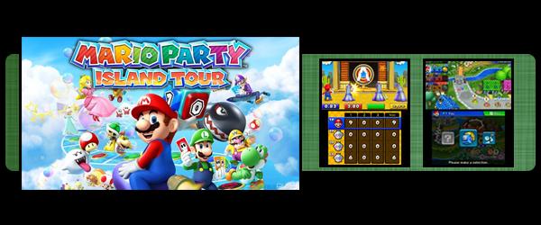 Mario Party: Island Tour - Let's Play LIVE! - Part 1 ...