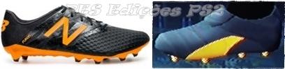 Chuteira New Balance Furon PES PS2