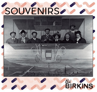 The Birkins Souvenirs