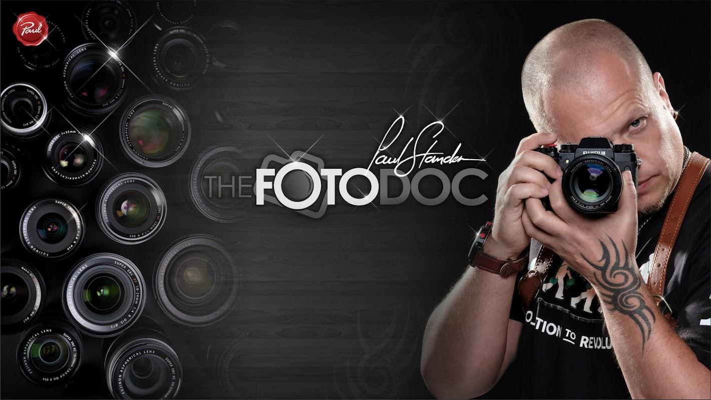 Paul J Stander -Die Fotograaf aka DrPaul / FotoDoc