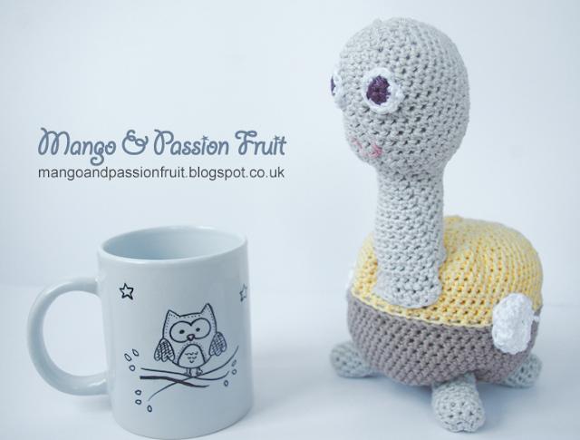 Free owl mug draw