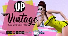 Up! Vintage - April Round