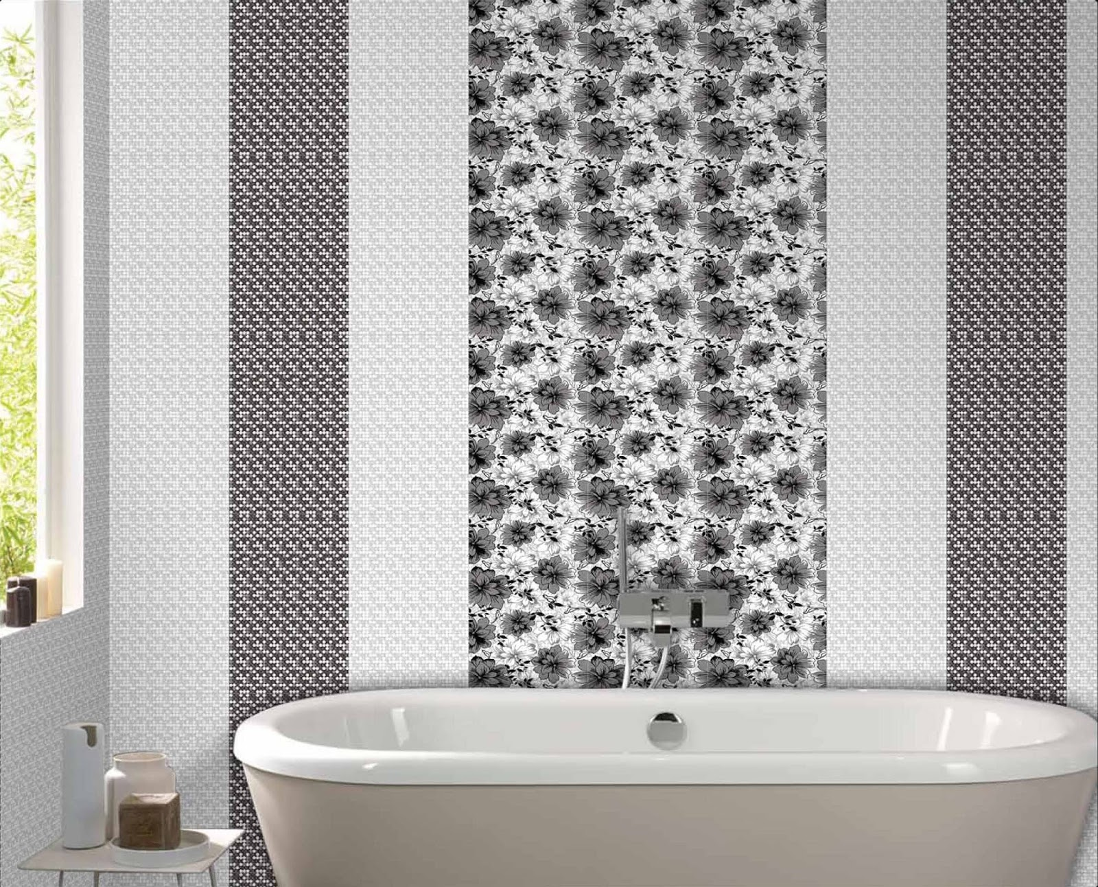 Tiles Hub Bathroom Ideas Digital Wall Tiles