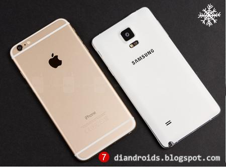 hp android terbaik 2015 terbaru