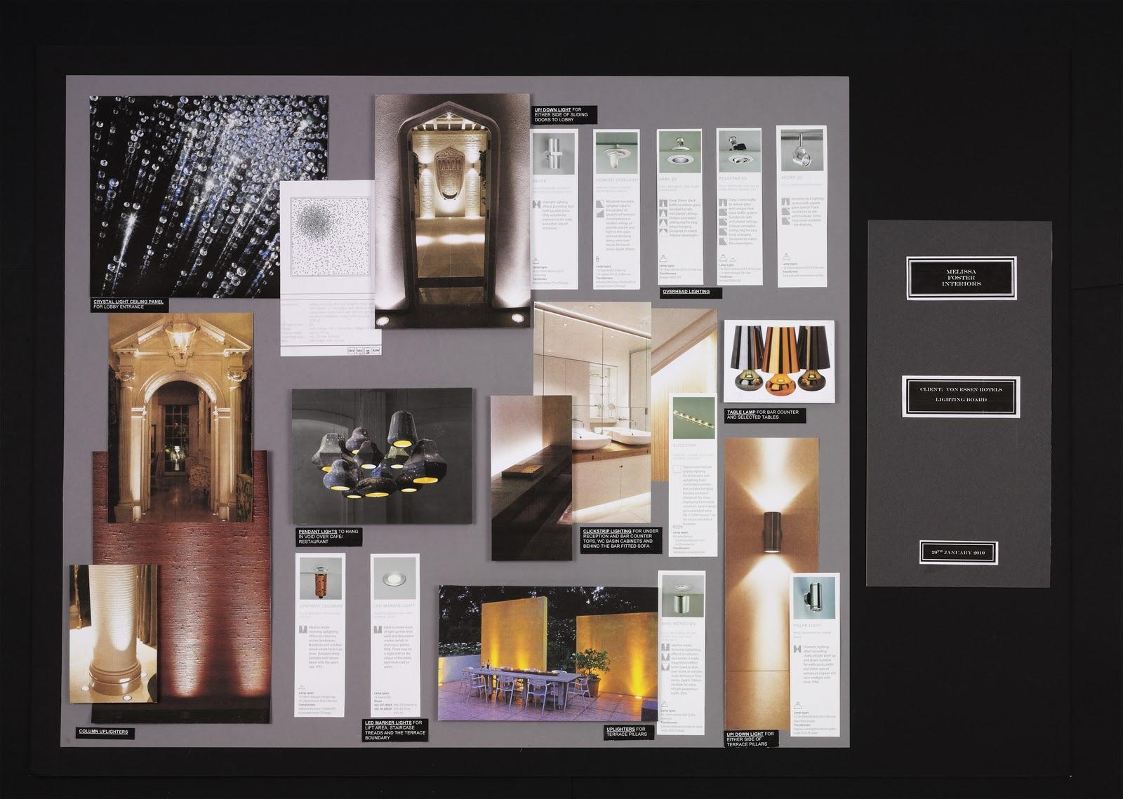 Interior Design Internships South Africa