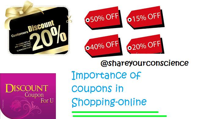online coupons, deals, online deals