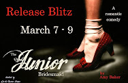 The Junior Bridesmaid Release Blitz & Giveaway