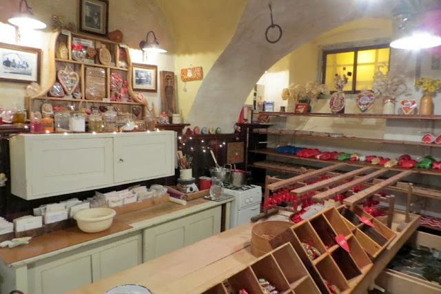museo lectar, radovljica slovenia