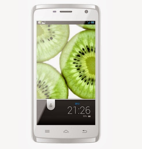 Karbonn A27+ Dual SIM Mobile Phone – White worth Rs.10990 for Rs.5899 Only with Free Shipping (Lowest Price Offer)