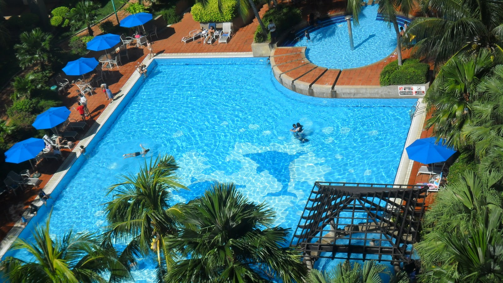 Hotel At Melaka With Swimming Pool Flower U0027s Of My Life Yang Paling Kita Suka