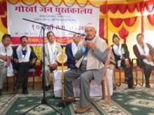 Gorkha Jan Pustakalaya Kurseong celebrates foundation day