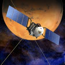 Martian Probe