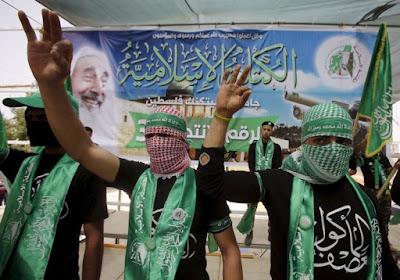 Fatah prende membros do Hamas