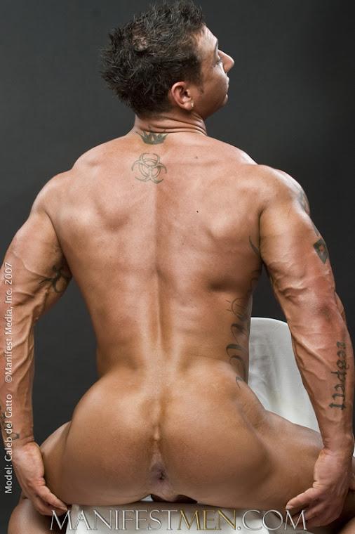 Tyler Winklevoss Naked