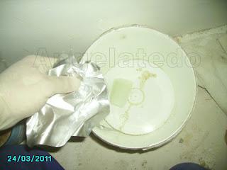 malla para tubos de pvc