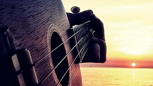 O cristão pode ouvir músicas do mundo