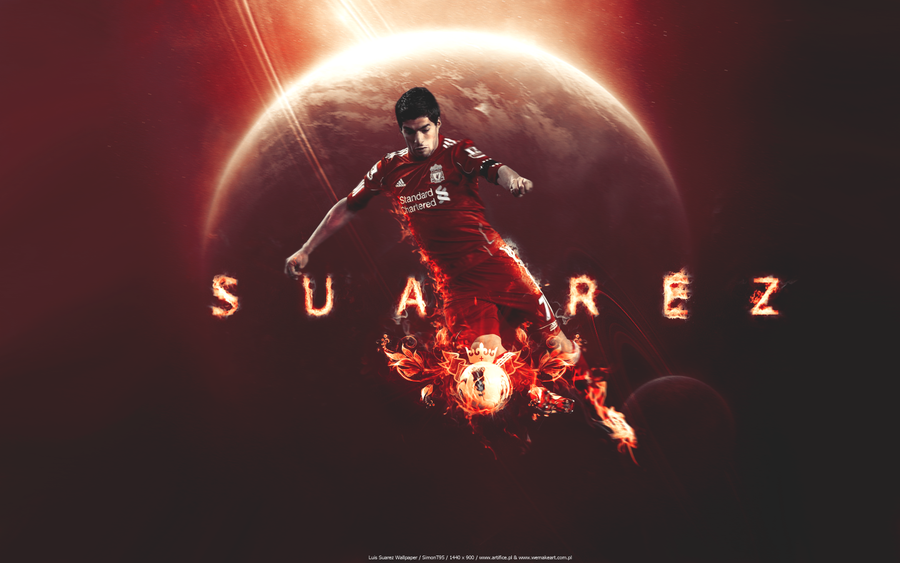 Wallpaper luis suarez wallpapers - Suarez liverpool wallpaper ...
