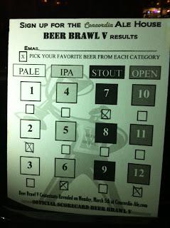 ポートランド ビール