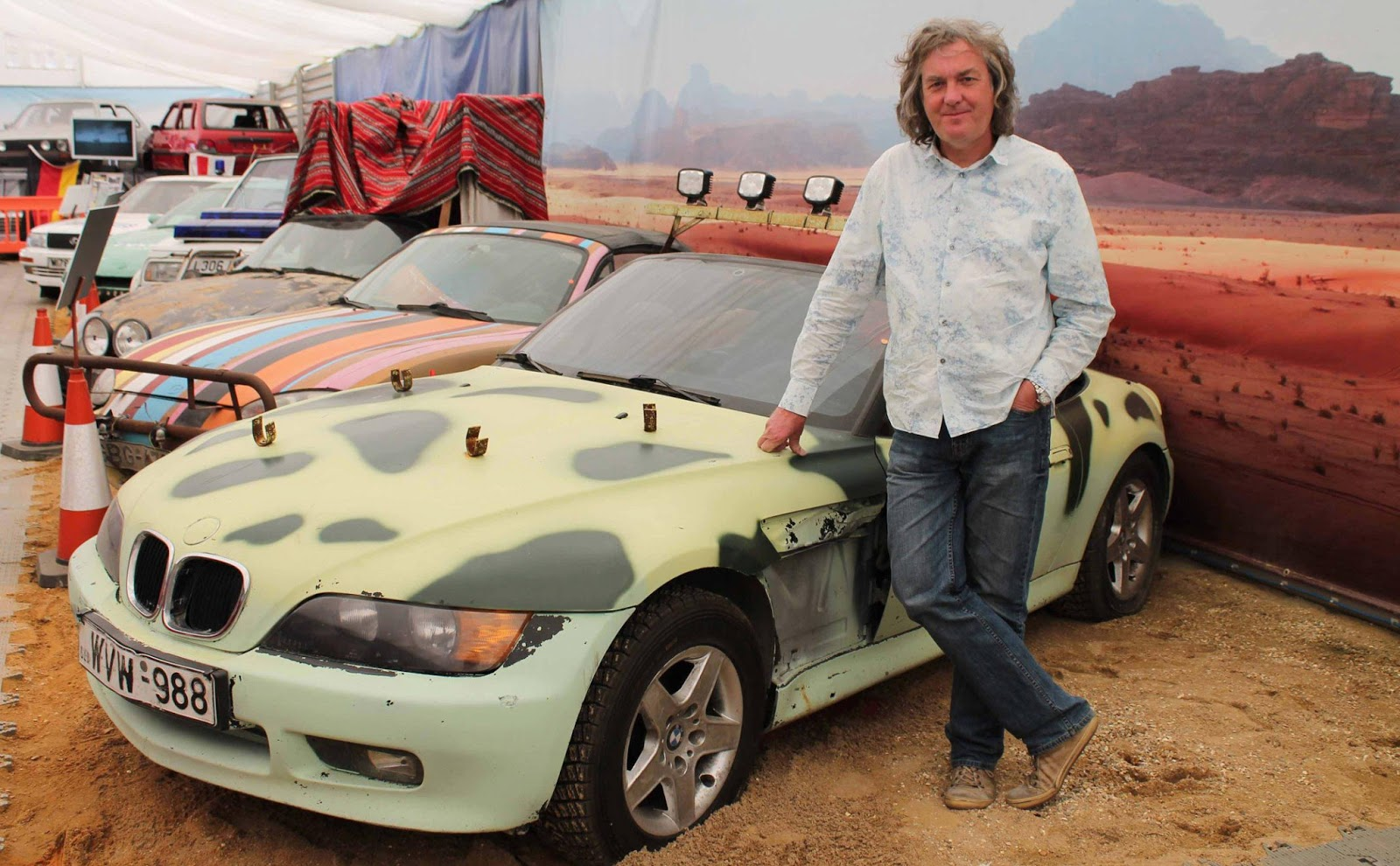 treasure houses of england james may drops in on world of top gear at beaulieu. Black Bedroom Furniture Sets. Home Design Ideas