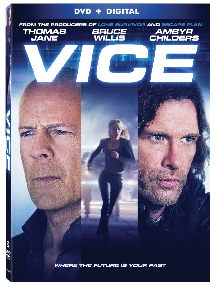 Vice (2015) BluRay 1080p