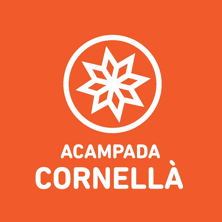 CANAL ACAMPADA CORNELLÀ