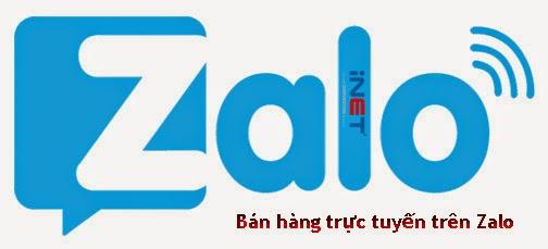 Bán hàng trên Zalo một xu hướng kinh doanh hiệu quả