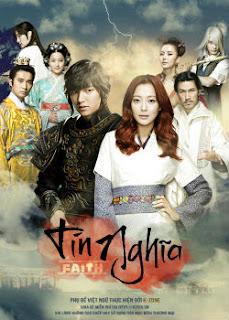 Tín Nghĩa - Faith - 신의
