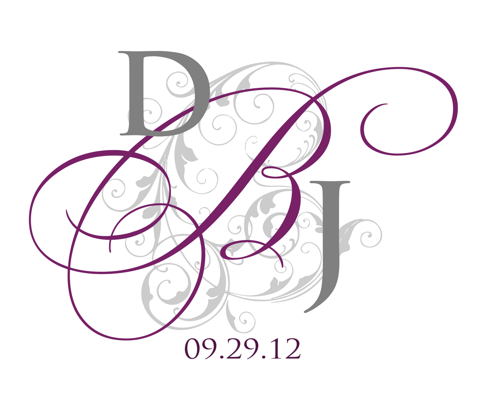 Signatures by Sarah: W... Logo Ideas For Initials