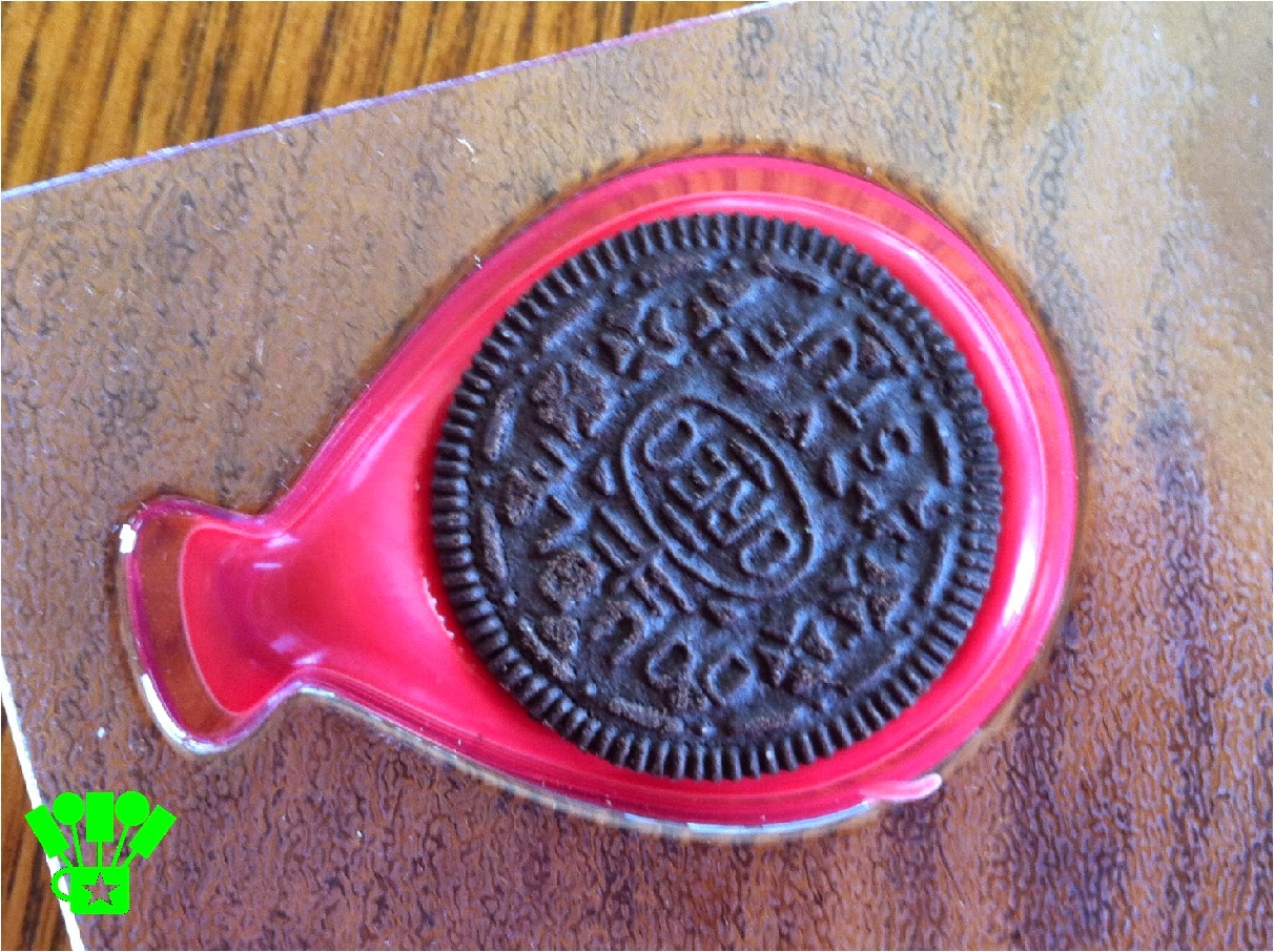 Balloon Chocolate Oreo DIY by Kandy Kreations